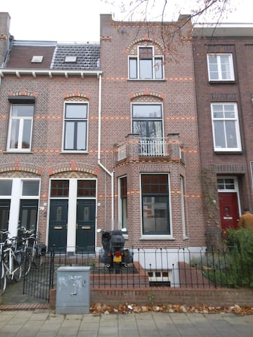 Independent Basement Apartment - Nijmegen - Apartment