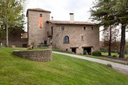 Enjoy countryhouse in Osona 2 - Tavèrnoles - Lägenhet