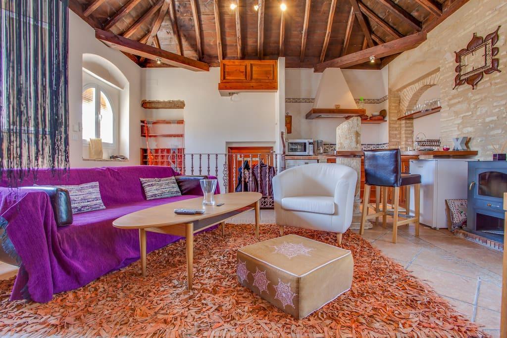 Atico sanlucar apartamentos en alquiler en sanl car de barrameda andaluc a espa a - Alquiler apartamento sanlucar de barrameda ...