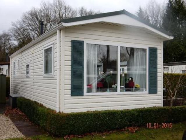 Mobilehome for rent, Wheelchair accessible,