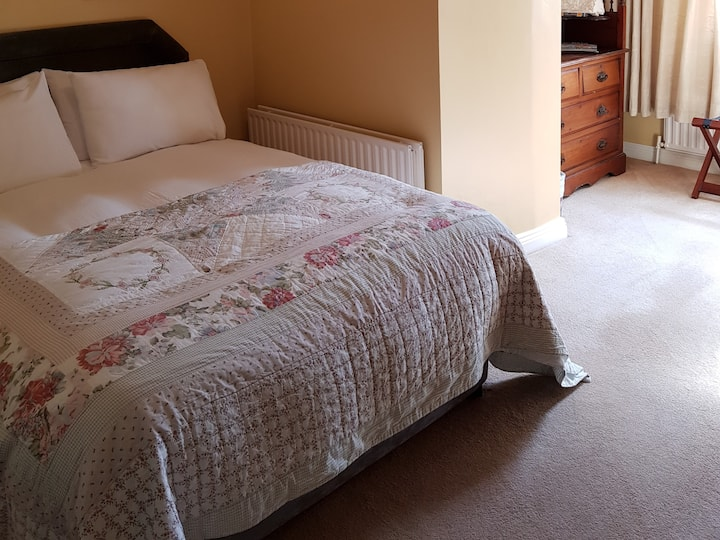 Classic Double Room in Carrygerry Country House