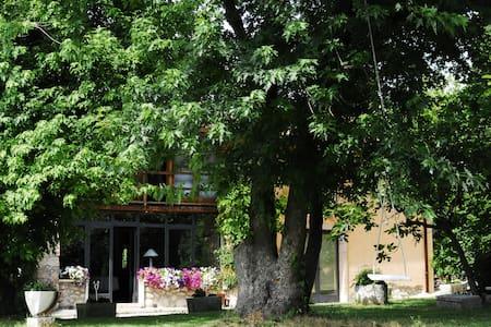 Casa Italian country style, una piccola toscana ! - bardolino