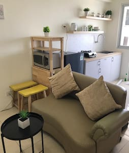 2BR Princeton Educity Minimalist (For Family)