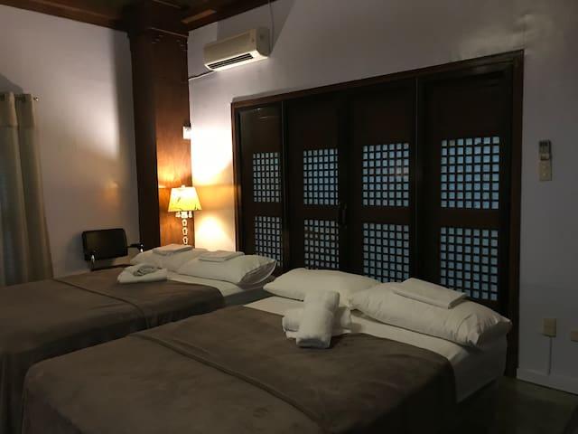 Cà Donata Bed & Breakfast - Master Suite