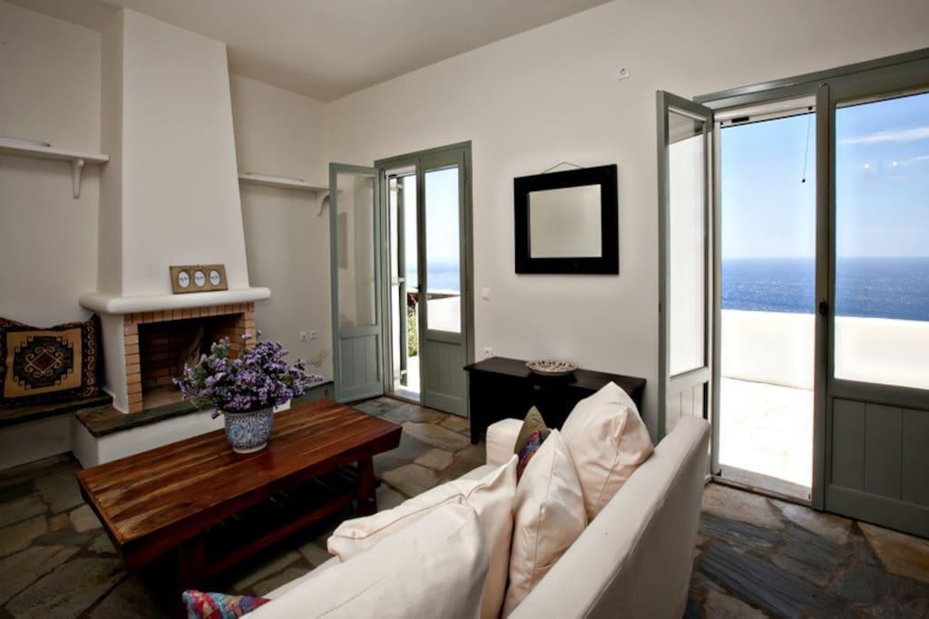 1st living room