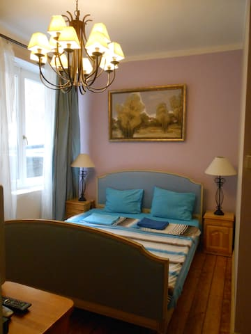Private Double Ensuite room