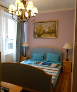 Private Double Ensuite room - Sofia - Bed & Breakfast