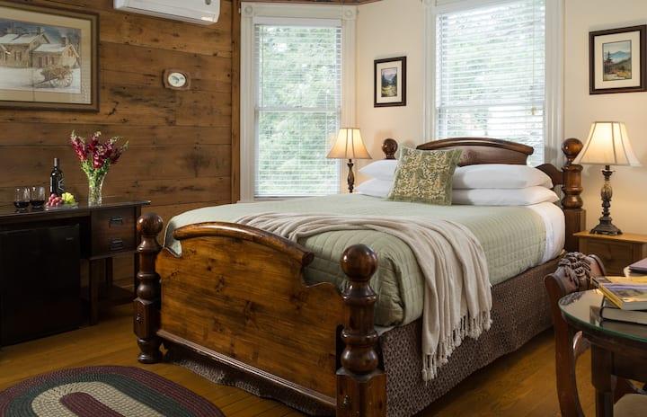 Chestnut Room - Andon-Reid Inn