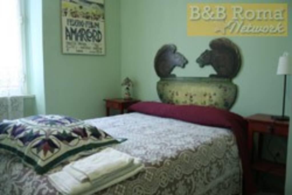La Porta Magica Bed and Breakfast