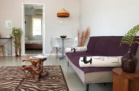 Orchid Garden Apartment