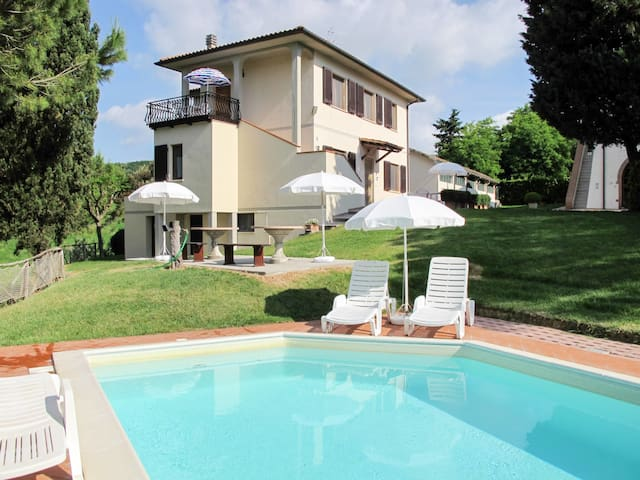 Apartment Agriturismo Acquabona for 2 persons