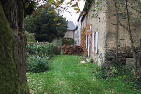 maison de charme - Arfons - Casa