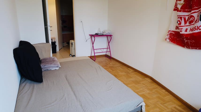 Room in Basel stadt