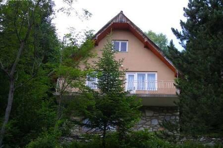 Mavrovo, Mavrovi Anovi, Relaxing place