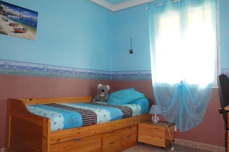 chambre pour étudiant ou stagiaire - Monteux - Rumah