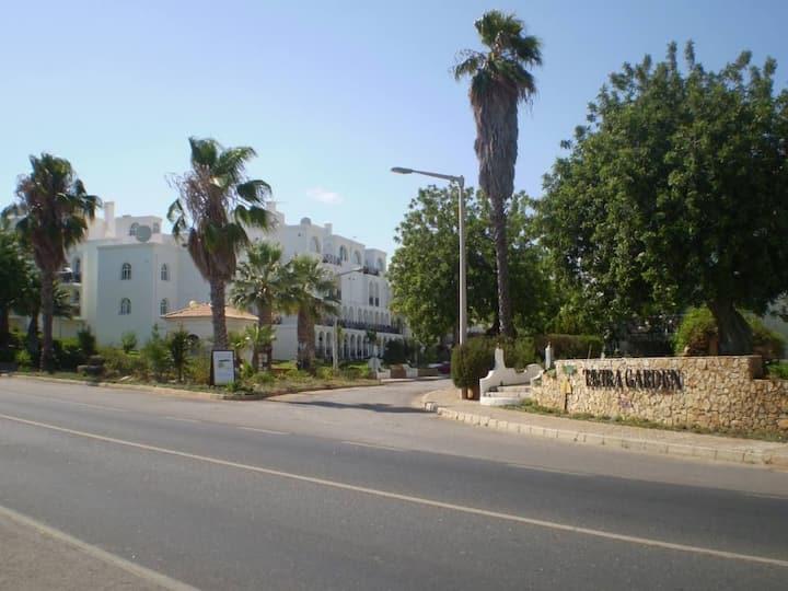 Tavira Garden, Local calmo e relaxante