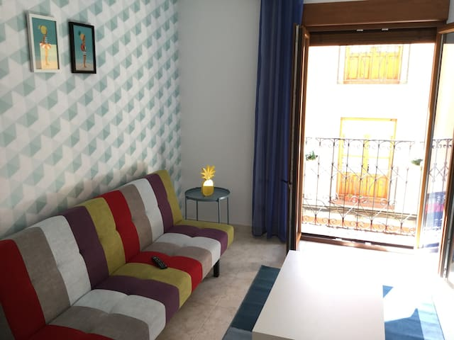 Complete Apartment in Plaza Mayor