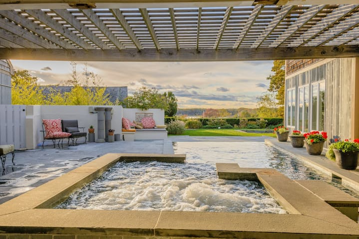 Magnificent 8,000+ sqft Reimagined Potato Barn! - Sagaponack - Vacation home