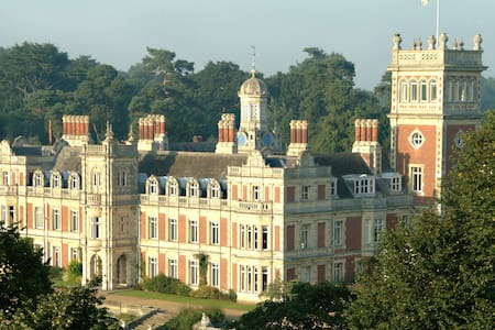 Somerleyton Hall: your very own stately home - Lowestoft