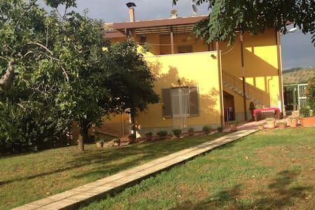 Villa Tarquini - Castilenti