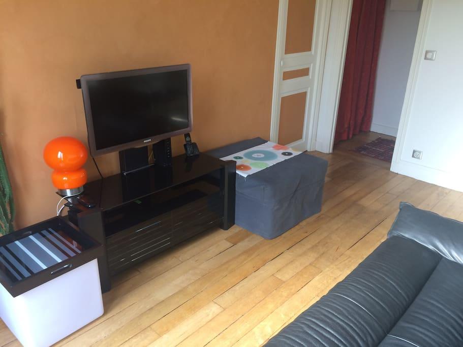 Séjour / Living room (2)