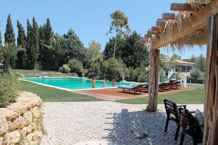 Arrábida Heritage - Suite com Vista Jardim