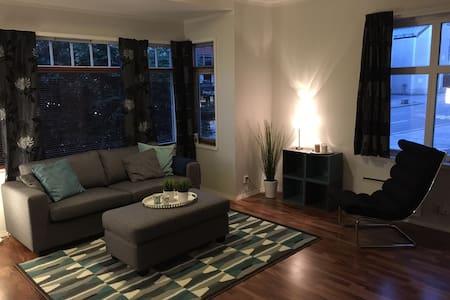 Leilighet på Nesttun. Bergen - Bergen - Apartamento
