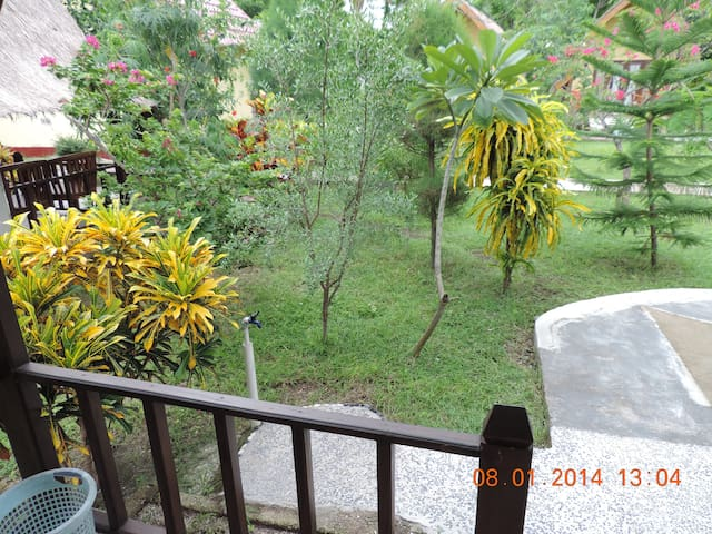 Meno Smile Cottages ( AC Room ) - Nusa Tenggara Barat - Apartment