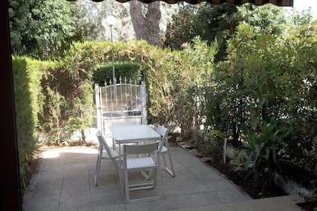 St Cyr/Mer(83270) T2 40m² +Terrasse & Jardin 20m² - Saint-Cyr-sur-Mer