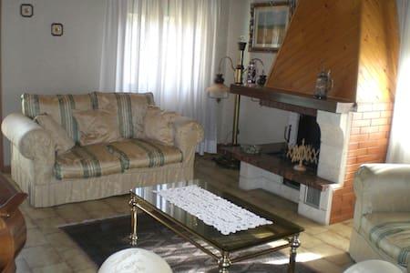 Monte Amiata, Arcidosso, 4 vani, m2 70 - Wohnung