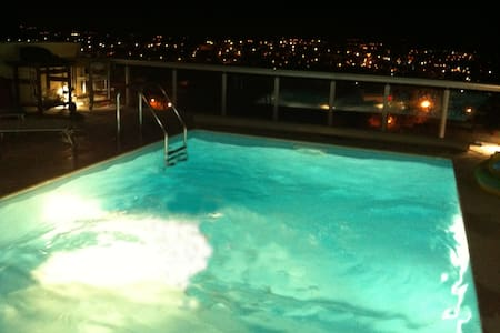 House with view and pool at Braga, 40 km Porto