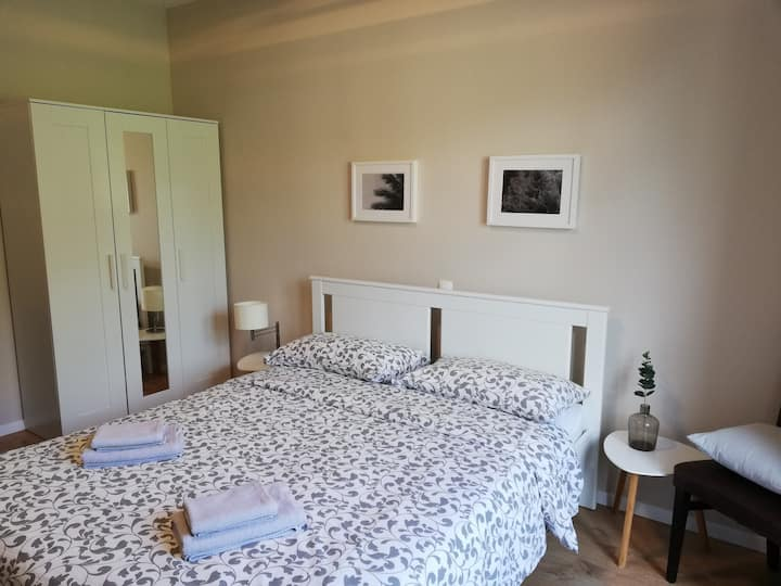 Luxury Apartment 5 Molindrio 4****