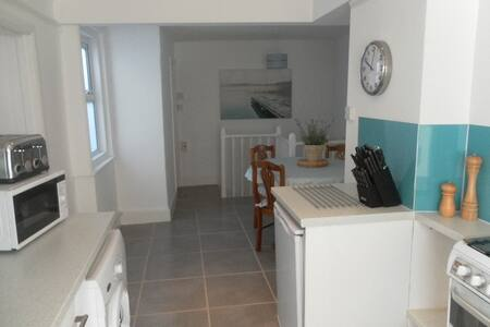 River Exe Apartment Topsham - Topsham