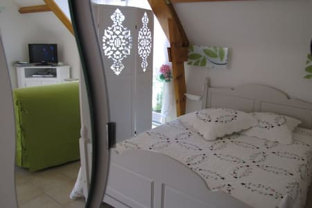 Ker Tropic studio apartment - Baden - Daire
