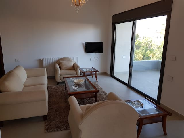 New and cozy apt. in middle Kesrouan.
