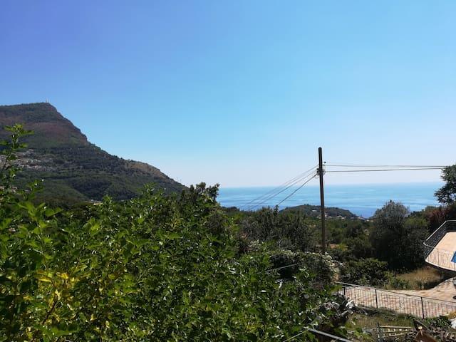 Casa Vacanza Maratea