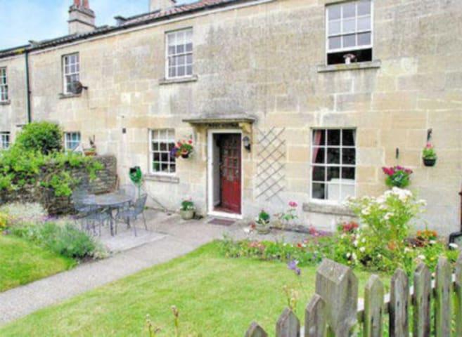 Rose Cottage (EKH)
