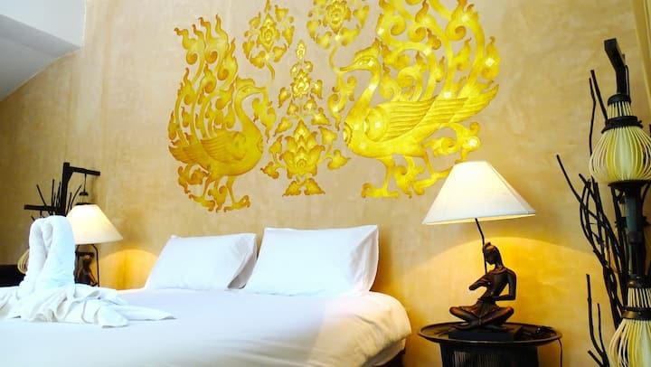 Bodhi Suite, Shivaraks Resort Chiangmai