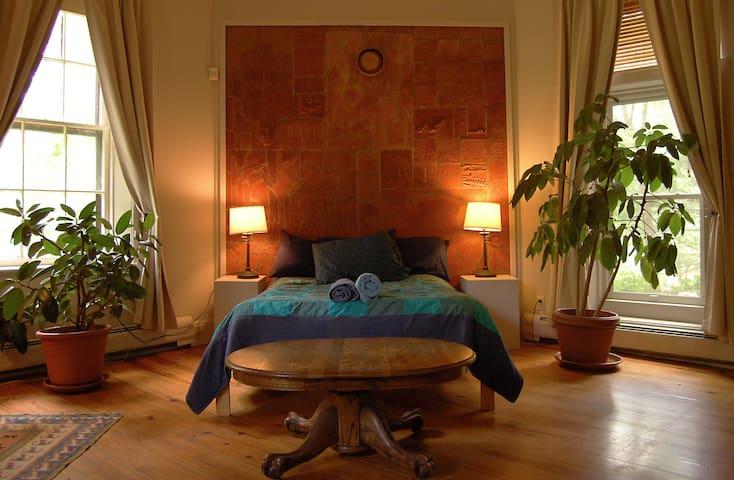 """""""Siena Room"""" in the Wesley Chapel"""