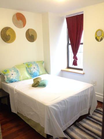 Great cozy in Brooklyn - Brooklyn - Apartament