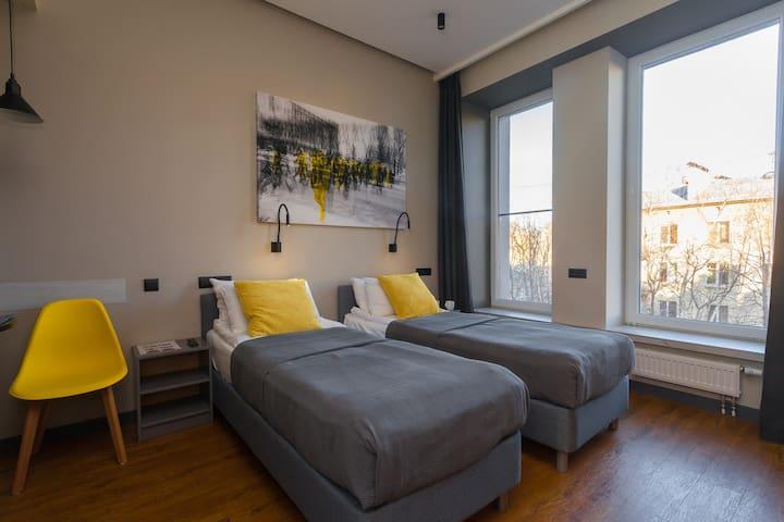 Grani Aparthotel