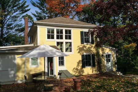 Beautiful Huntington Village House - Huntington - Maison