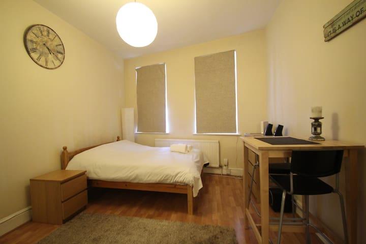 Apartment for rent in Fitzoria W1