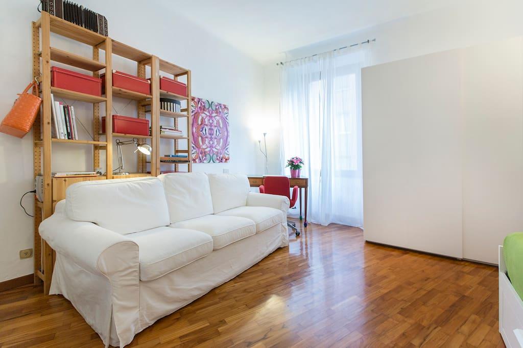 Cosy flat in zona tortona appartamenti in affitto a for Tortona milano