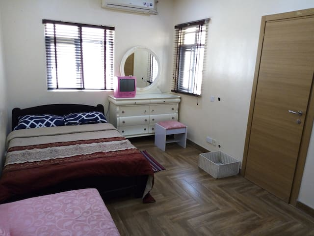 Beautiful Lekki apartments- A home away from home