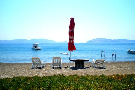 Enjoy the sea and the sun in Greece - Ermioni
