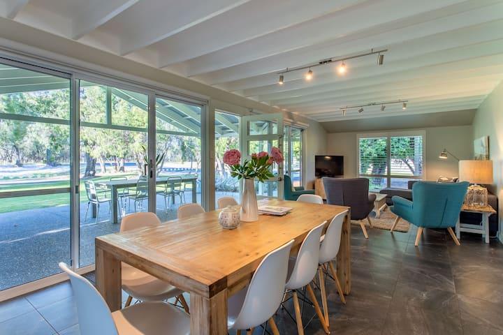 Busselton Beach House - luxury beachside living