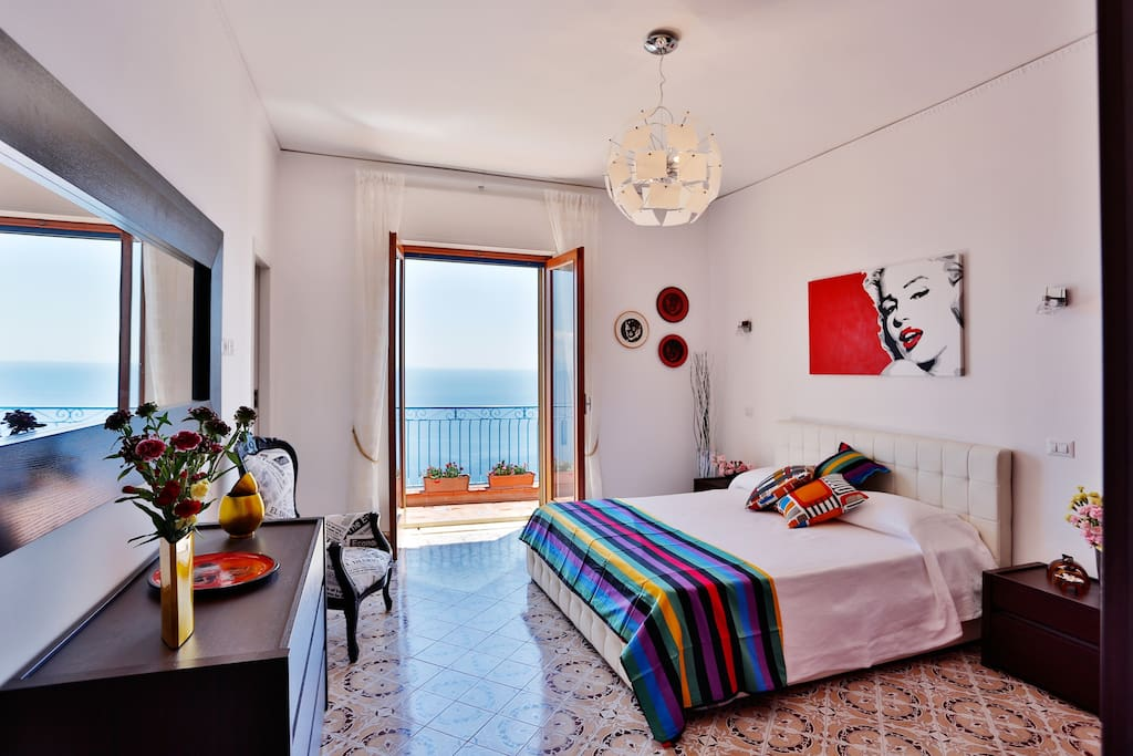 Luxury Villa Serena All Sea View Villas For Rent In Amalfi Campania Italy