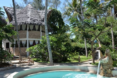 PAKA HOUSE - Nice apartment in private residence - 와타무(Watamu)