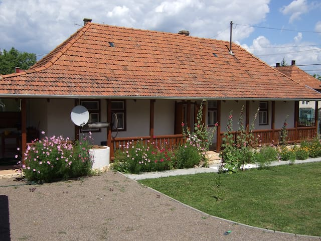 Knight Cottage, Bodony, Hungary - Bodony